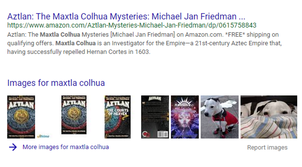 search results for Maxtla Colhua